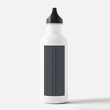 Pinstripe_Large Water Bottle