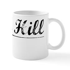 Laird Hill, Vintage Mug
