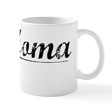 La Homa, Vintage Mug