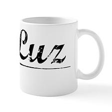 La Luz, Vintage Mug