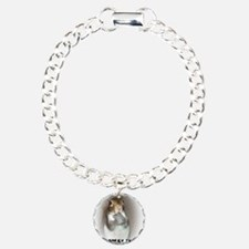 Laughing Squirrel Bracelet