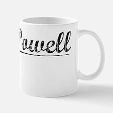 Lake Powell, Vintage Mug