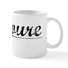 Lamoure, Vintage Mug