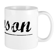 Lawson, Vintage Small Mug