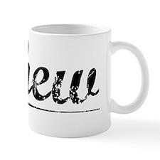 Lehew, Vintage Small Mug
