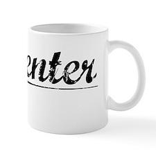 Le Center, Vintage Mug