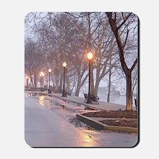 2012 Ornament - Madison Riverfront Mousepad