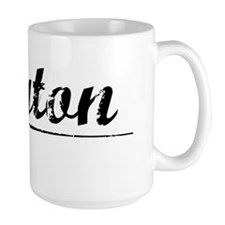 Layton, Vintage Mug