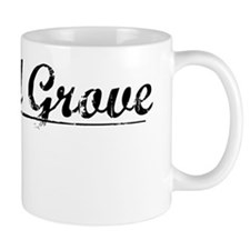 Leland Grove, Vintage Mug