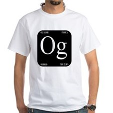 OG Black Design Shirt