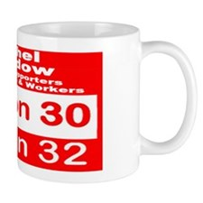 Rachel Maddow Fans and Supporters for E Mug