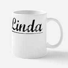 Loma Linda, Vintage Mug