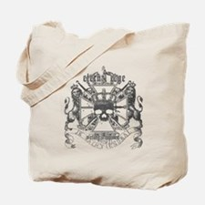 Eternal Edge-Victory Is Imminent Tote Bag