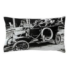Madam C. J. Walker, US businesswoman Pillow Case