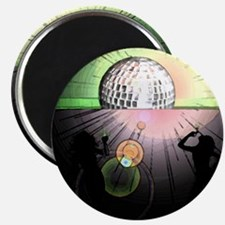 The Quagaars - Disco. Magnet