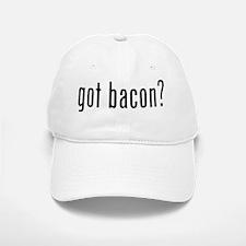 Got Bacon Baseball Baseball Cap