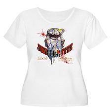 Jungle Butte  T-Shirt