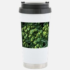 Lung disease Stainless Steel Travel Mug