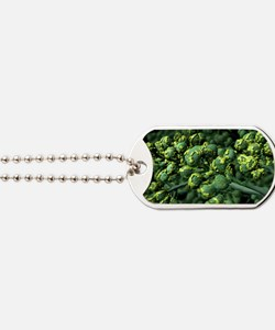 Lung disease Dog Tags