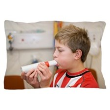 Lung function test Pillow Case
