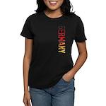 Germany Women's Dark T-Shirt