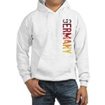 Germany Hooded Sweatshirt