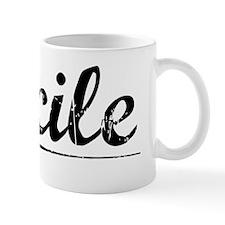 Lucile, Vintage Mug