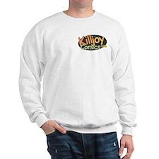Funny Webcomics Sweatshirt