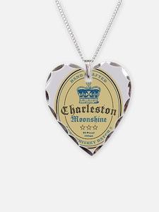 Charleston Moonshine Necklace
