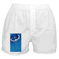 Magnetic compass Boxer Shorts