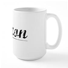 Luzon, Vintage Mug
