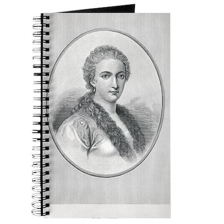 Maria Agnesi, Italian mathematician Journal