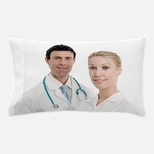 Medical staff Pillow Case