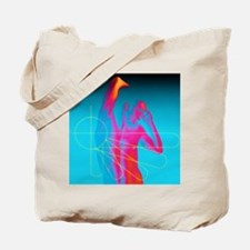 Male impotence Tote Bag