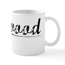 Lynwood, Vintage Mug
