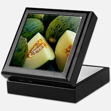 Melons Keepsake Box