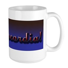 Oh, Discordia! Mug