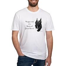 Rescued Dane Shirt