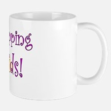 Shopping Grandma Mug