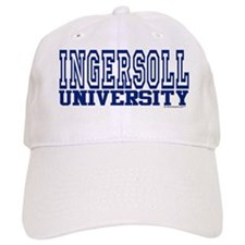INGERSOLL University Baseball Cap