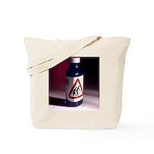 Medication for the elderly Tote Bag