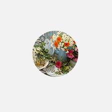 Medicinal plants Mini Button