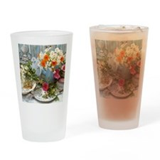 Medicinal plants Drinking Glass