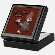 Growbag Keepsake Box