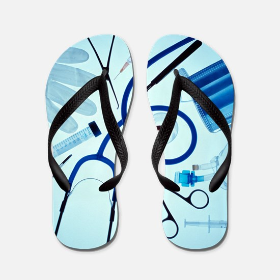 Medical equipment Flip Flops