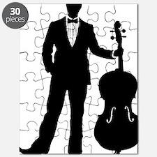 Cello-Player-09-a Puzzle