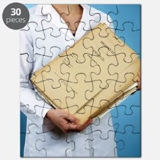 Medical records Puzzle