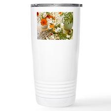 Medicinal plants Travel Coffee Mug