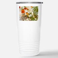 Medicinal plants Travel Mug