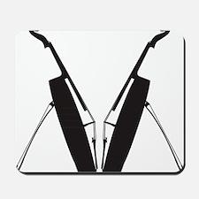 Cello-12-a Mousepad
